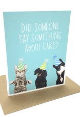 APARTMENT 2 CARDS SOMTHING ABOUT CAKE CC