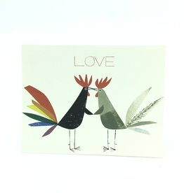 ROOSTER LOVE CC