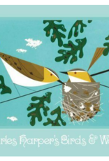 CHARLEY HARPER WORDS AND BIRDS