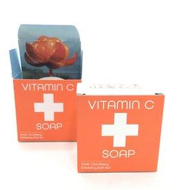VITAMIN C SOAP