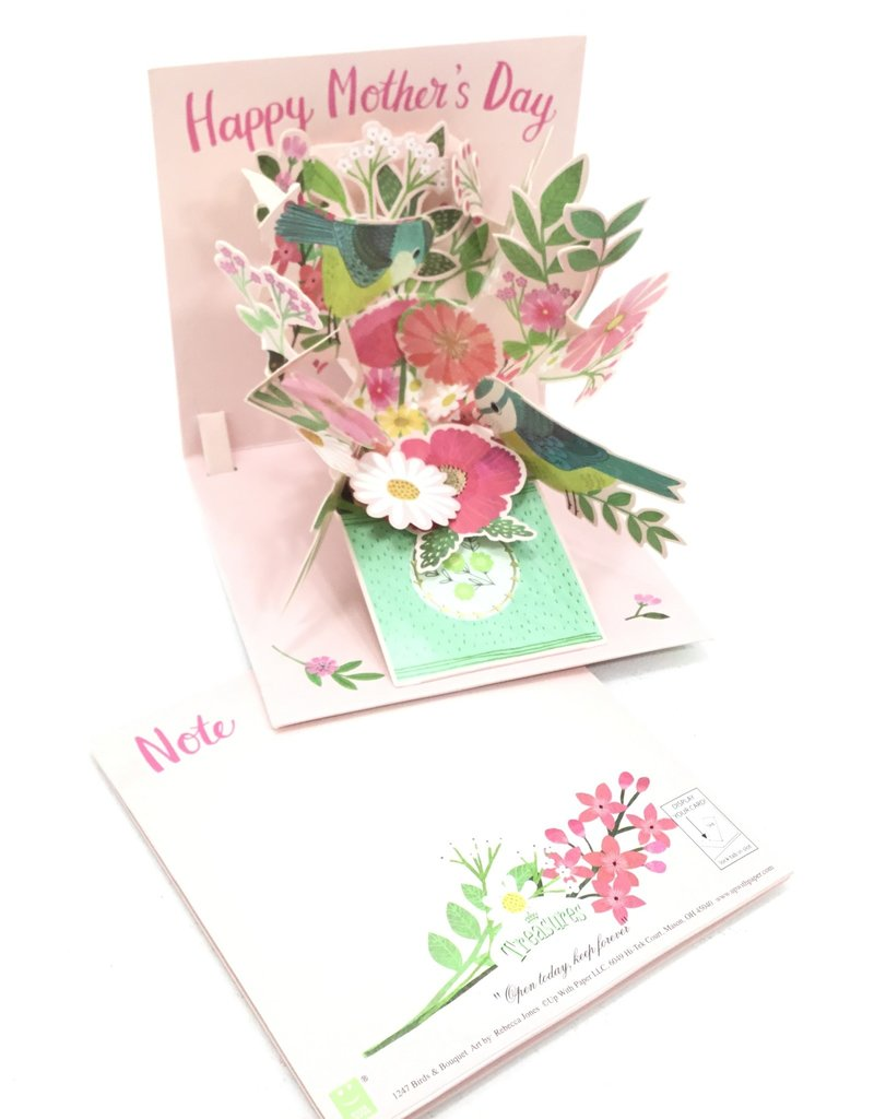 Birds & Bouquet CC