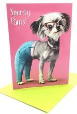 SMARTY PANTS CC
