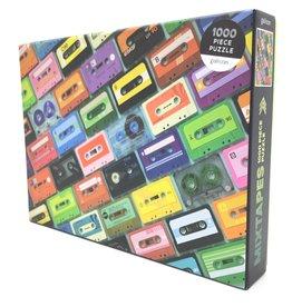 MIXTAPES PUZZLE 1000 PC PUZZLE