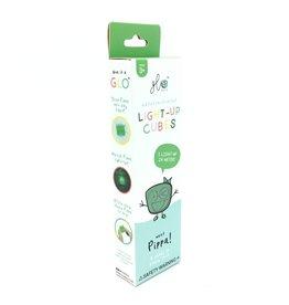 GREEN PIPPA GLO PAL