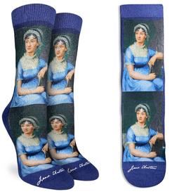 WOMEN'S JANE AUSTEN SOCKS