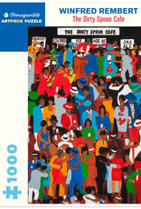 WINFRED REMBERT: THE DIRTY SPOON CAFE 1000