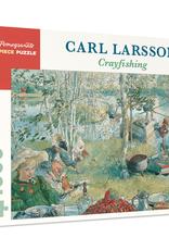 CARL LARSSON CRAYFISHING 1000PC PUZZLE