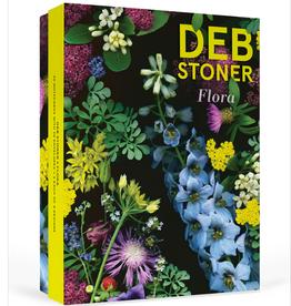 DEB STONER FLORA BOXED NOTECARDS