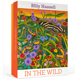 BILL HASSELL: IN THE WILD BOXED NOTECARDS