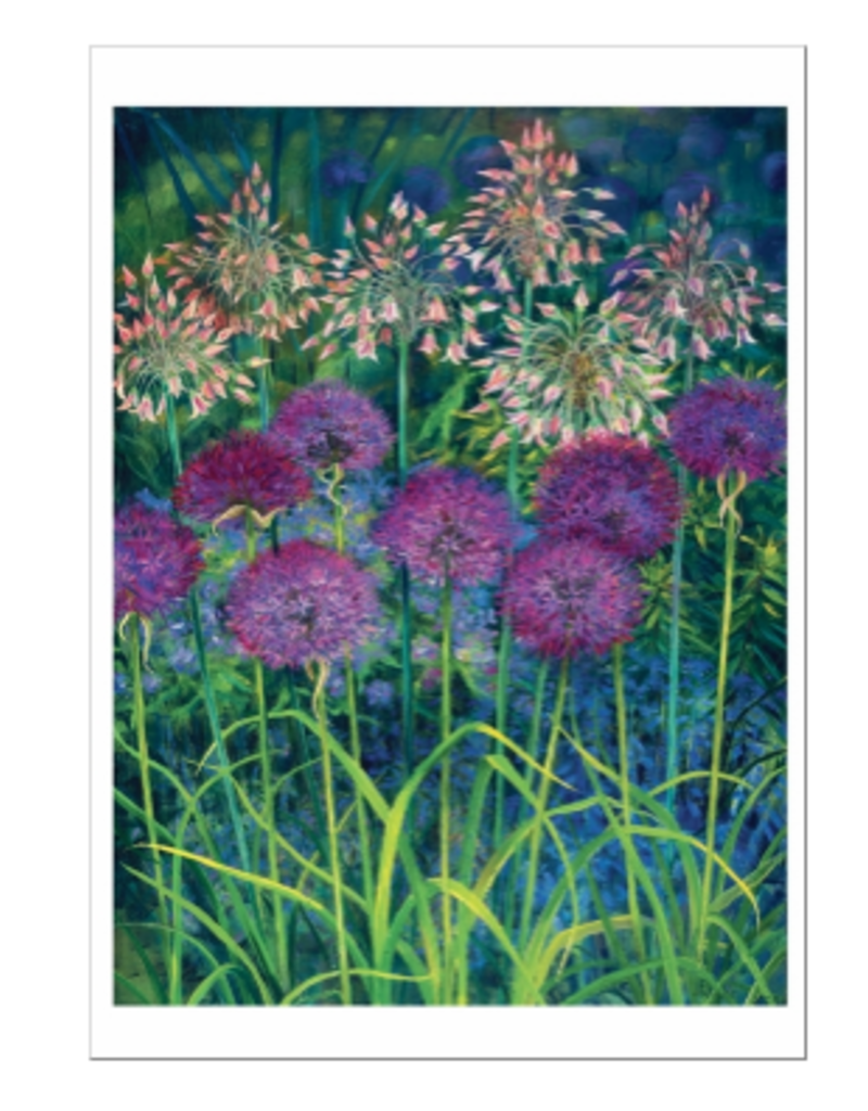 ALLIUMS CC