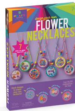FLOWER NECKLACES