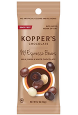 KOPPERS NEW YORK ESPRESSO BEANS GRAB AND GO