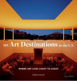 101 ART DESTINATIONS