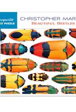 CHRISTOPHER MARLEY: BEAUTIFUL BEETLES