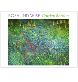 ROSALIND WISE NOTE CARDS