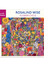 ROSALIND WISE FLOWER CYCLE