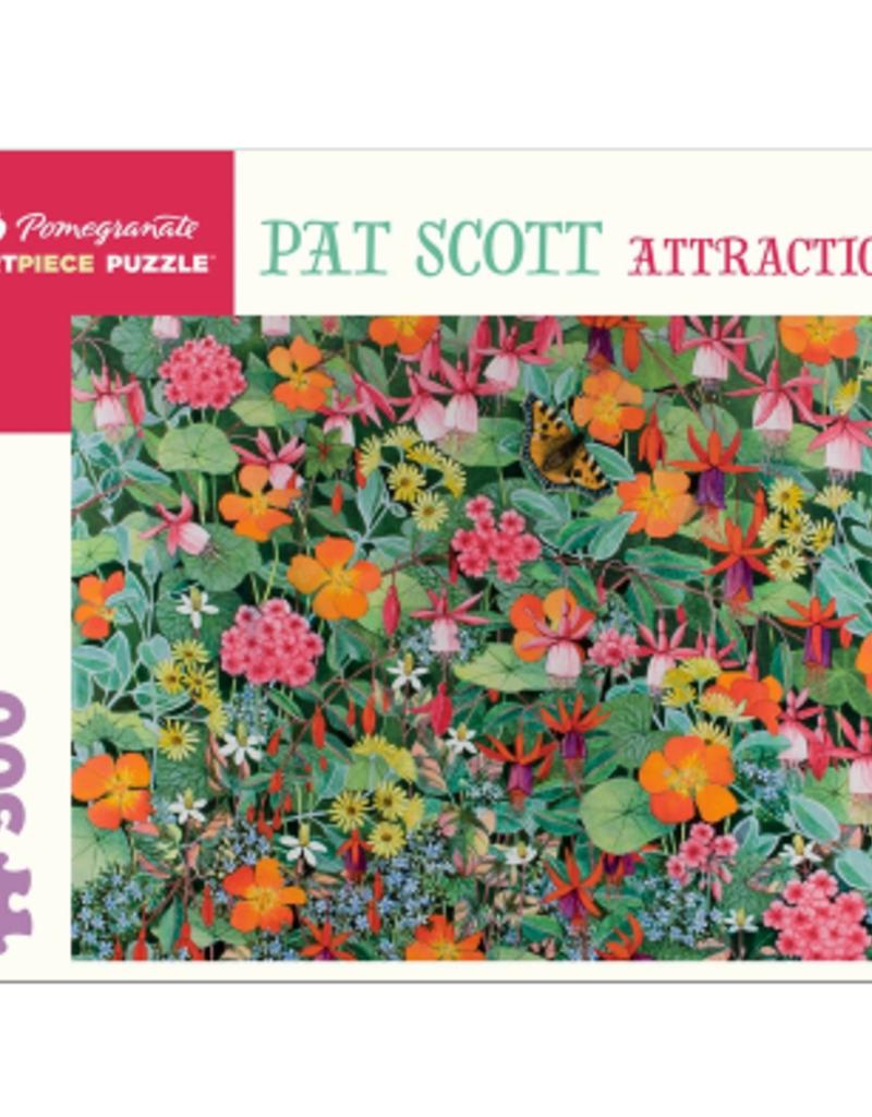 PAT SCOTT ATTRACTION PUZZLE