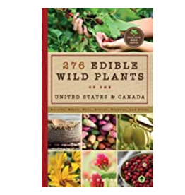 276 WILD EDIBLE PLANTS