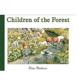 CHILDREN OF THE FOREST MINI BOOK