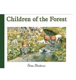 CHILDREN OF THE FOREST MINI BOOK