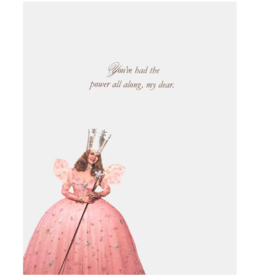 LUMIA DESIGNS GLINDA CARD