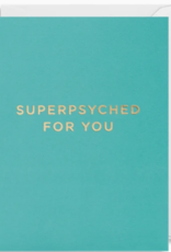 SUPERPSYCHED FOR YOU CC