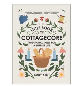 LITTLE BOOK OF COTTAGECORE