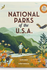 NATIONAL PARKS OF USA