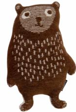 BROWN LITTLE BEAR