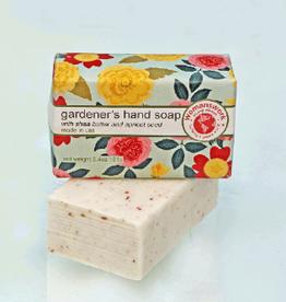 WOMANSWORK HEIRLOOM GARDEN GARDENERS HAND SOAP