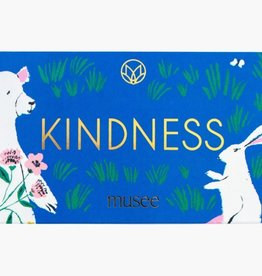 MUSEE KINDNESS BAR SOAP
