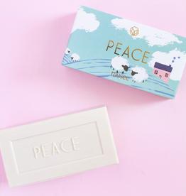 MUSEE PEACE BAR SOAP