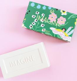 MUSEE IMAGINE BAR SOAP