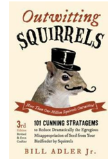 IPG OUTWITTING SQUIRRELS