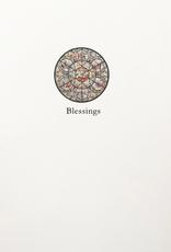 LUMIA DESIGNS BLESSINGS CARD