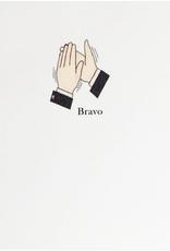 LUMIA DESIGNS BRAVO CARD