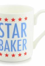 MCIAGGON STAR BAKER MUG