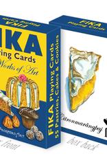 PROSPERO FIKA PLAYING CARDS