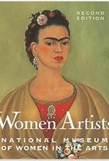 WW NORTON WOMEN ARTISTS
