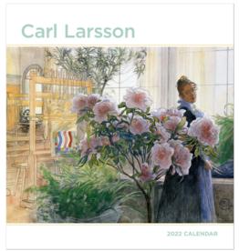 CARL LARSSON 2022 WALL CALENDAR