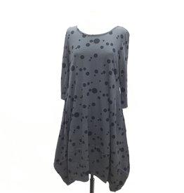 PRAIRIE COTTON TULIP DRESS