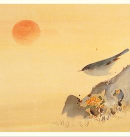 KISHI CHIKUDO: BIRD ALBUM LEAF