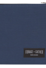 FORAGE AND GATHER SNACK BAG