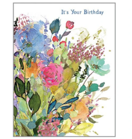 SERENDIPITY IT'S YOUR BIRTHDAY CC