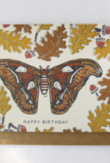 ROOT AND BRANCH PAPER COMPANY ATLAS BRANCH BIRTHDAY CARD