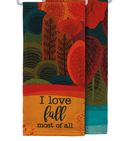 PRIMITIVES BY KATHY I LOVE FALL DT