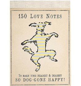 150 LOVE NOTES PAD