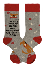 PRIMITIVES BY KATHY HANG WITH MY DOG SOCKS