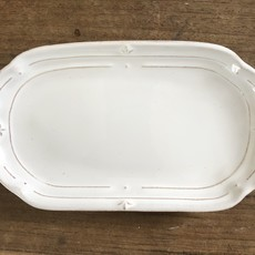 Ella Oval Platter - Extra Small