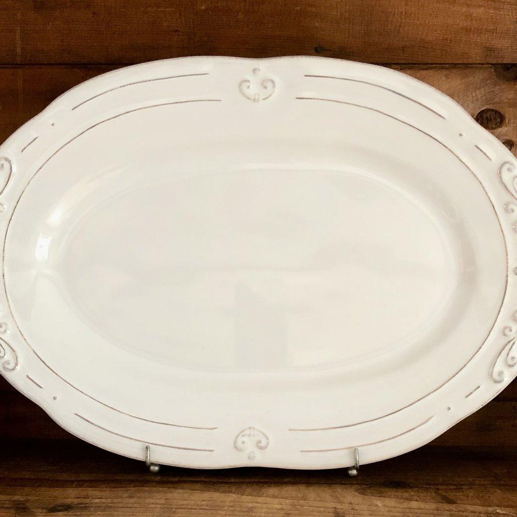 Ella Oval Platter - Large